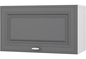 Ева Навесной шкаф (Газовка) 600 мм с дверцей