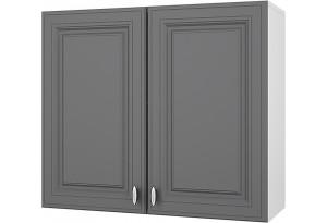 Ева Навесной шкаф 800 мм с дверями