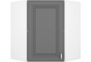Ева Навесной шкаф Угловой 600 мм с дверцей