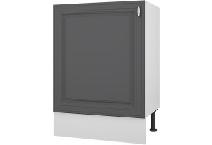 Ева Напольный шкаф под мойку 600 мм с дверью