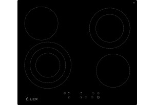 LEX EVH 642-2 BL