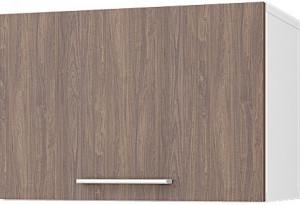 Европа Навесной шкаф (Газовка) 500 мм с дверцей