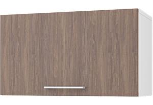 Европа Навесной шкаф (Газовка) 600 мм с дверцей