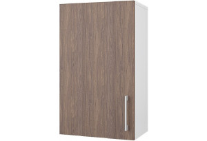 Европа Навесной шкаф 450 мм с дверцей