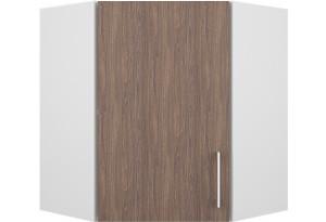Европа Навесной угловой шкаф 600 мм с дверцей