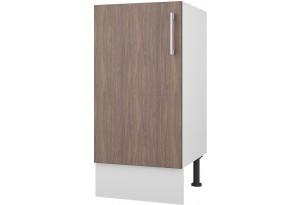 Европа Напольный шкаф 400 мм с дверью
