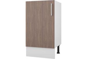 Европа Напольный шкаф 450 мм с дверью
