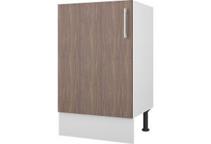 Европа Напольный шкаф 500 мм с дверью