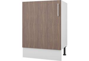 Европа Напольный шкаф под мойку 600 мм с дверью