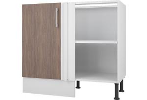 Европа Напольный шкаф угловой 1000 мм с дверью