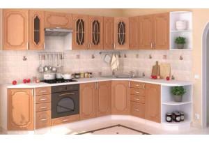 Кухня Настя 2,05 м/1,95 м (модульная система)