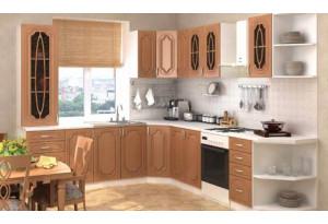 Кухня Настя 2,45 м/2,95 м (модульная система)