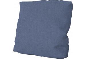 Подушка малая П1 (Levis 78 (рогожка) Темно-синий)