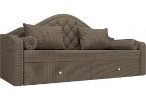 Прямой диван софа Сойер корфу 03 (Корфу)