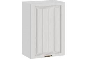 Шкаф навесной c одной дверью «Лина» (Белый/Белый)