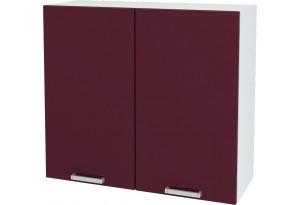 Ксения Навесной шкаф 800 мм, с дверцами