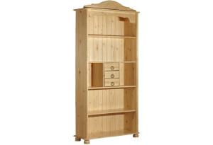 Шкаф книжный №2