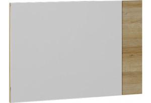 Панель с зеркалом «Клео» (Дуб Ривьера)