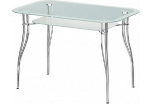 Стол прямоугольный Византия-2 mini №1 без рисунка