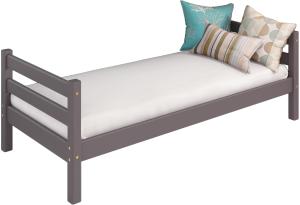 Вариант 1 Кровать Соня Лаванда