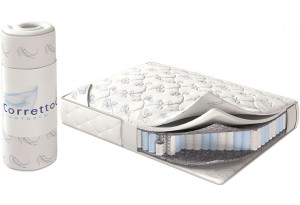 Матрас Roll Cream 160x200