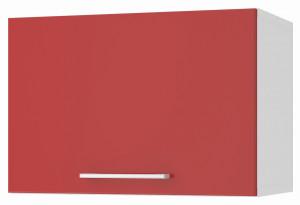 Люкс Навесной шкаф (Газовка) 500 мм с дверцей