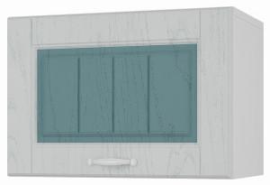 Камелия Навесной шкаф (Газовка) 500 мм с дверцей
