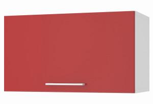Люкс Навесной шкаф (Газовка) 600 мм с дверцей