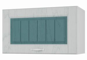 Камелия Навесной шкаф (Газовка) 600 мм с дверцей