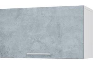 Лофт Навесной шкаф (Газовка) 600 мм с дверцей