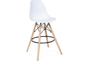 Стул Secret De Maison Cindy Bar Chair (mod. 80) белый