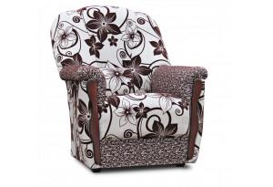 Кресло для отдыха рогожка