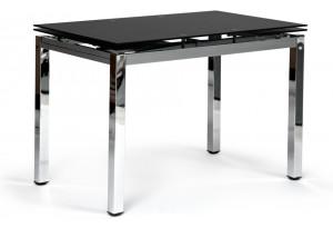 Стол Campana (mod. 346) черный