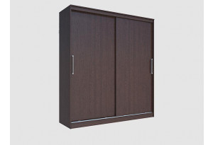 Шкаф-купе , глухие двери (2000мм.)