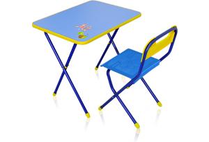 Комплект детской мебели Алина