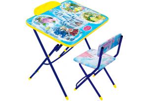 Комплект детской мебели Умничка КУ3
