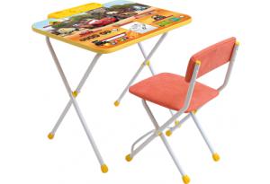 Комплект детской мебели Disney Тачки