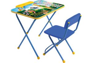 Комплект детской мебели Феи Азбука