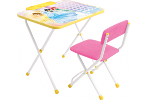 Комплект детской мебели Принцесса Disney
