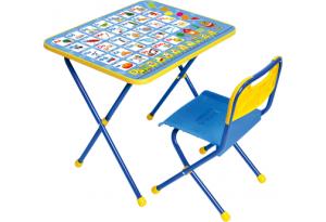 Комплект детской мебели Познайка
