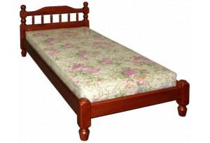 Кровать из массива КР-1