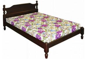 Кровать из массива КР-2