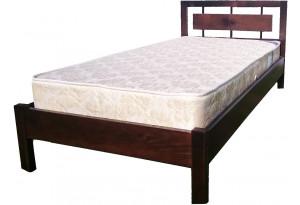 Кровать Елена с низкой спинкой