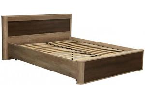 Кровать 34.26-01 с подъемным механизмом Фантазия (ш.1400)