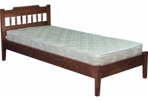 Кровать Мария с низкой спинкой
