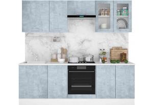 Кухня Лофт 2,4 м (модульная система)