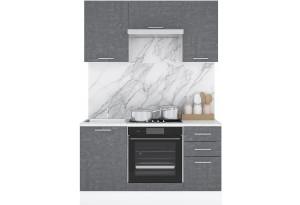 Кухня Лофт 1,5 м (модульная система)