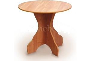 Стол кухонный круглый Инесса