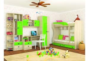 Модульная детская «Колибри» комплектация 1