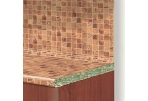 Стеновая кухонная панель